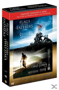 FLAGS OF OUR FATHERS/LETTERS FROM IWOJIM