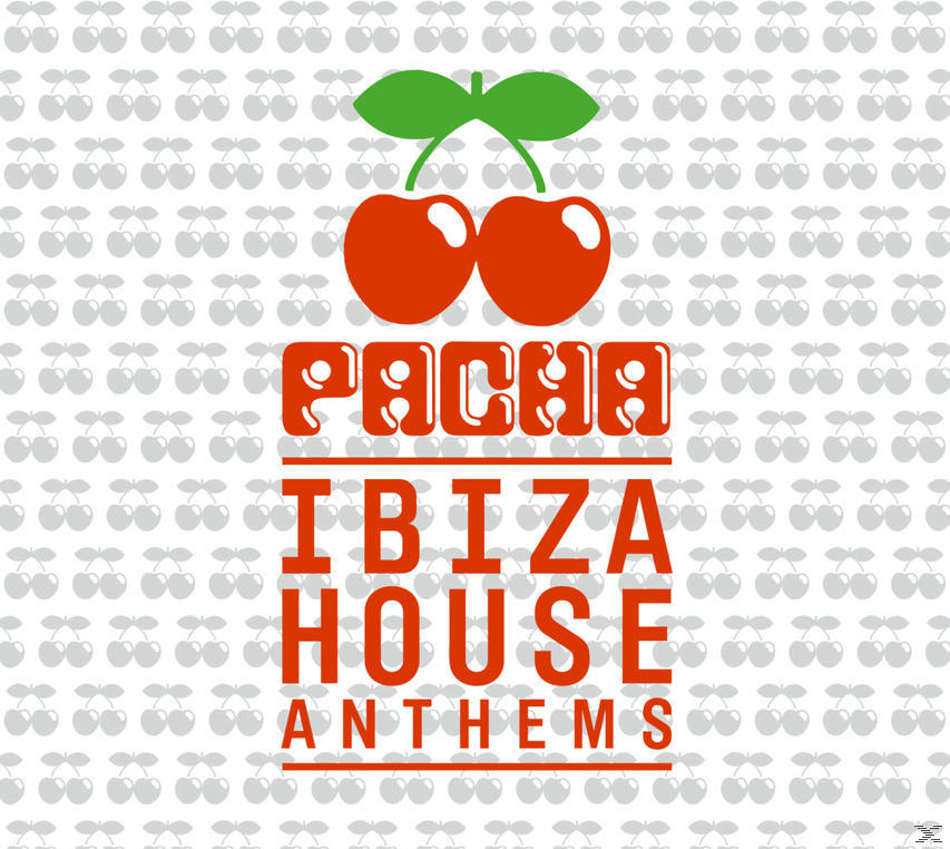 PACHA IBIZA HOUSE ANTHEMS (3CD)