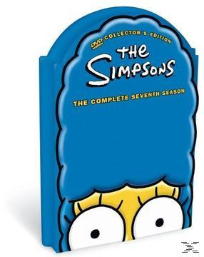 Simpsons: Complete Season 7 Collector's Edition