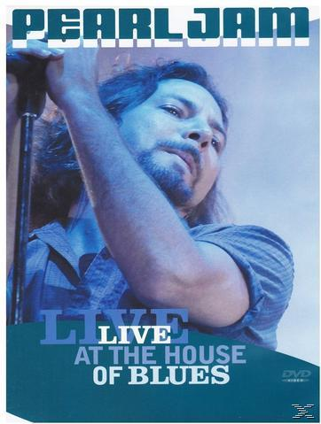 LIVE AT THE HOUSE OF (DVD)