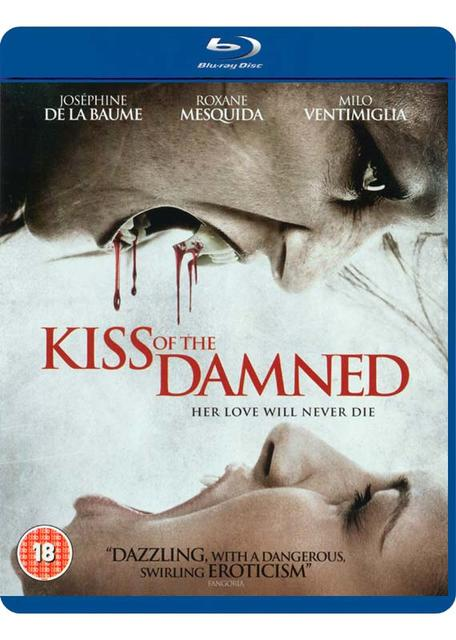 KISS OF THE DAMNED (BL)