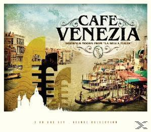 Cafe Venezia Trilogy