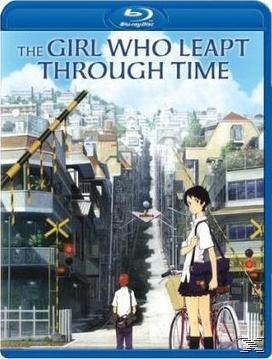 GIRL WHO LEAPT THROUGH TIME, THE (BL)