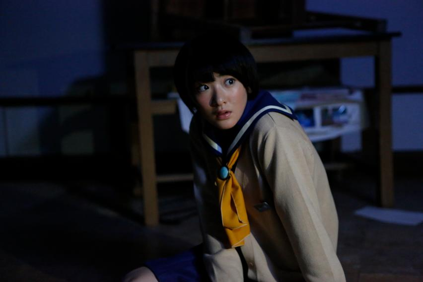 Corpse Party - Live Action Movie - (DVD)