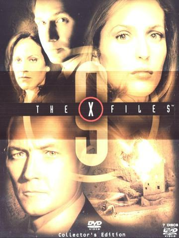 The X Files - Season 9