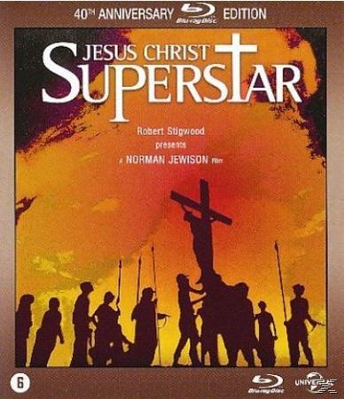 JESUS CHRIST SUPERSTAR73 (BLU RAY)