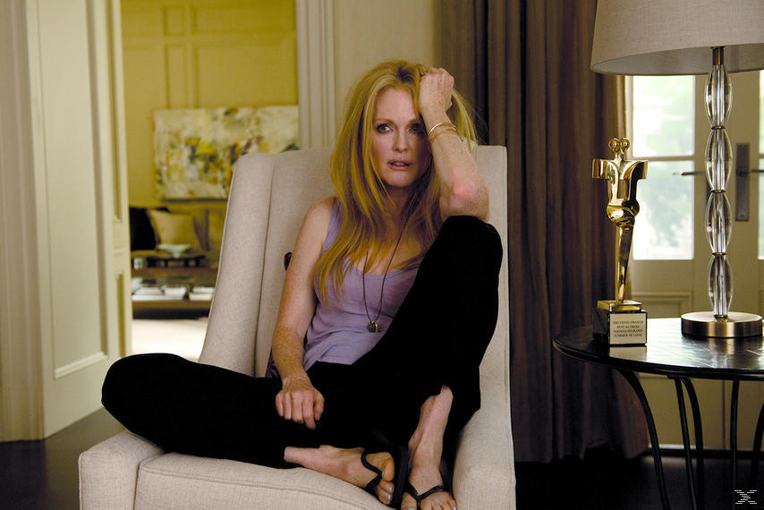Maps to the Stars - (DVD)