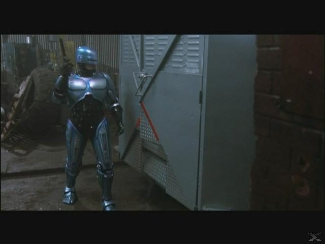Robocop 1-3 Collection - (DVD)
