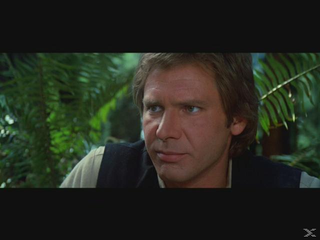 Star Wars Episode 6 - Le Retour du Jedi Blu-ray