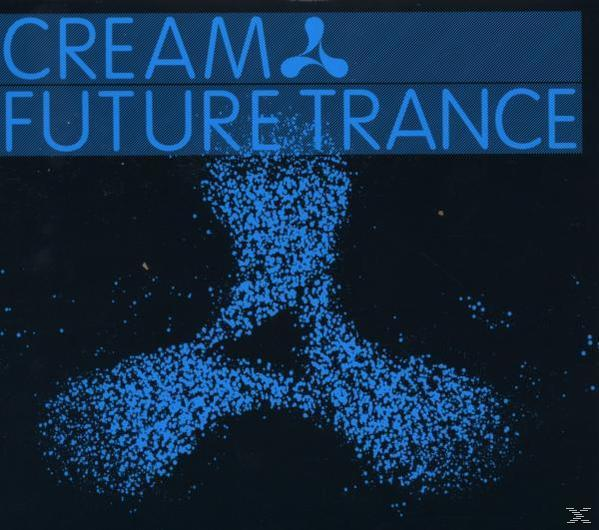 CREAM FUTURE TRANCE (3CD)