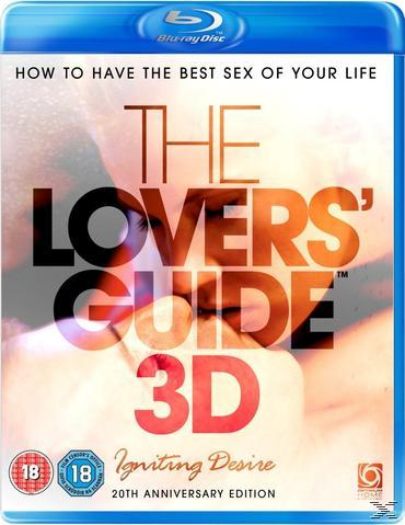 The Lover's Guide 3D - Igniting Desire