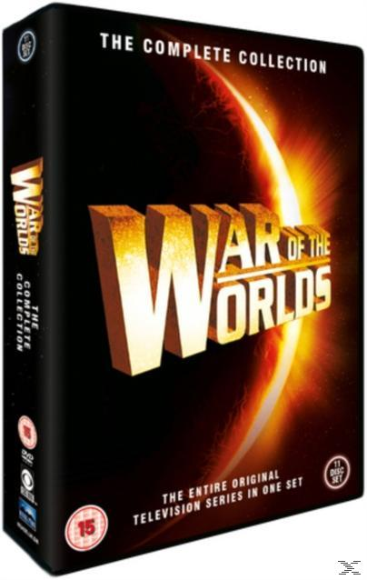 War of the Worlds: Seasons 1+2