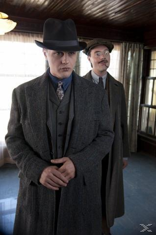 Boardwalk Empire Saison 1 Série TV