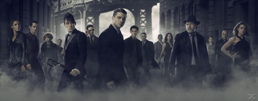 Gotham Seizoen 2 DVD