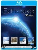 EARTHSCAPES WINTER [BLU RAY]