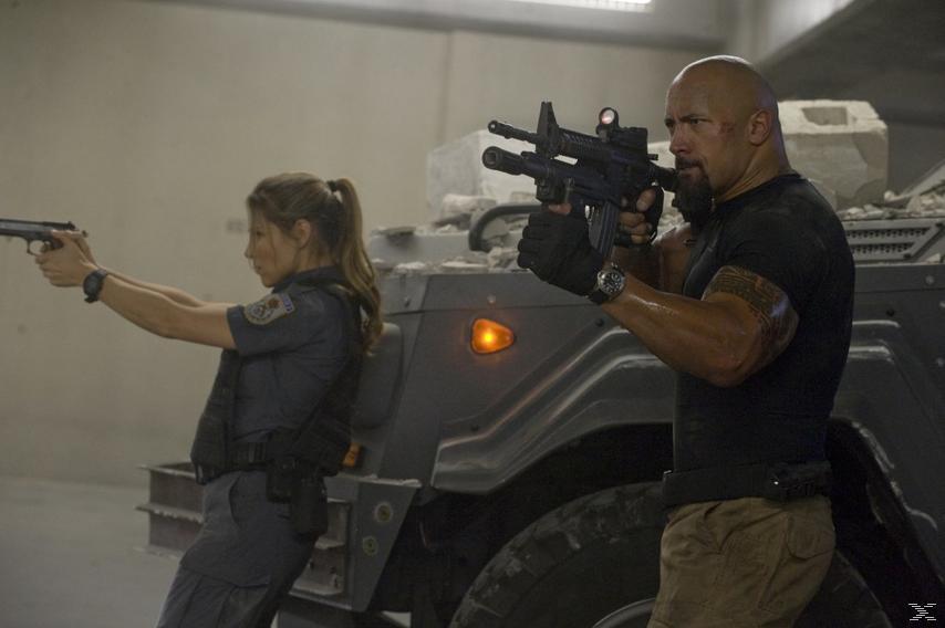 Fast & Furious Coffret 1-7 Blu-ray