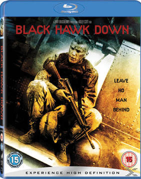 Black Hawk Down Extended Version