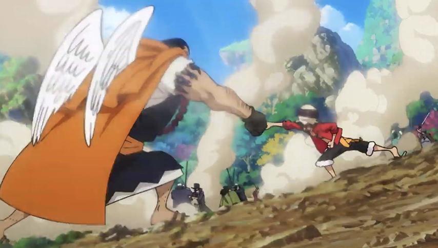 One Piece: Stampede - DVD