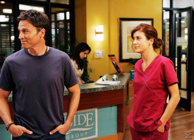 Private Practice - Staffel 1 - (DVD)