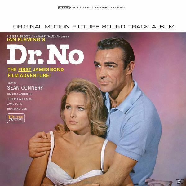 Dr.No (007 Ost) (Remastered)
