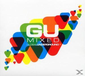 Gu Mixed (Ltd.Edt)
