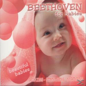 Beethoven For Babies