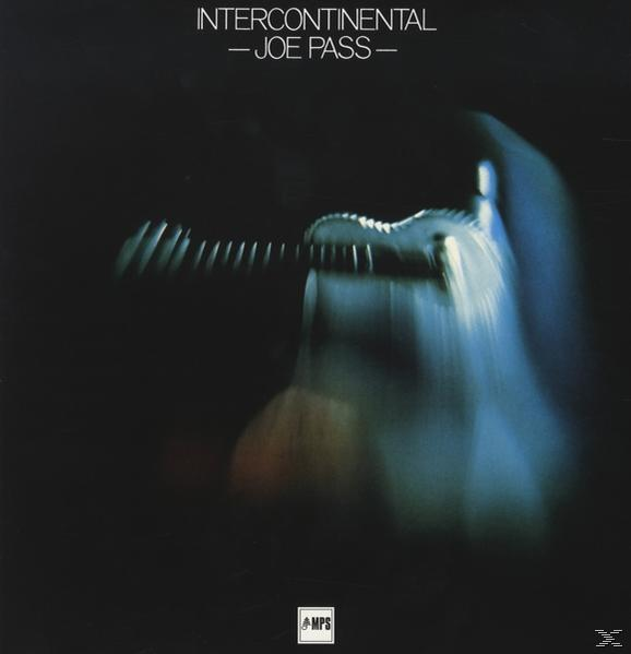 INTERCONTINENTAL (LP)