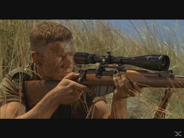 Sniper 4 DVD