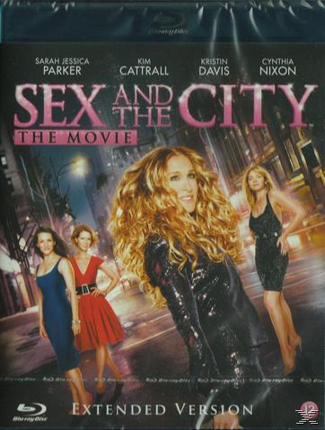 SEX AND THE CITY[BLU RAY]