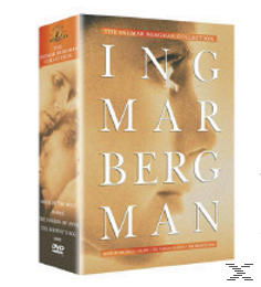Ingmar Bergman Box Set