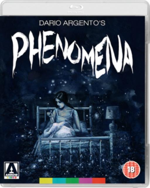 PHENOMENA (BLURAY)