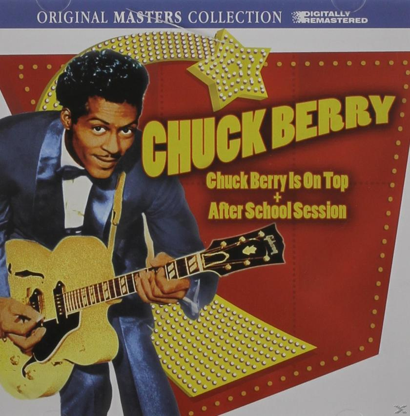 CHUCK BERRY (2CD)
