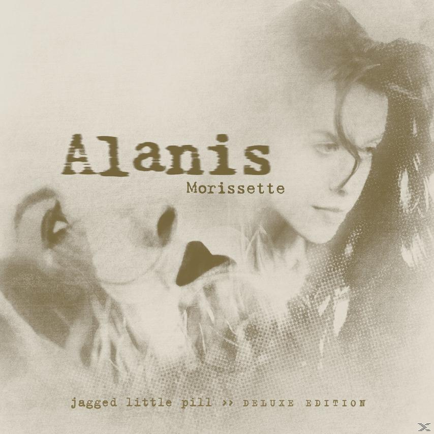 JAGGED LITTLE PILL (2CD DLX)
