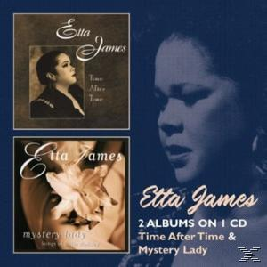 TIME AFTER TIME/MYSTERY (2CD)
