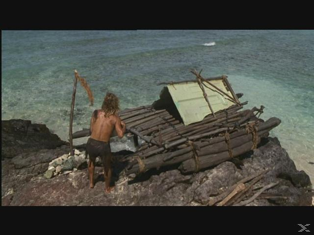 Cast Away – Verschollen - (Blu-ray)