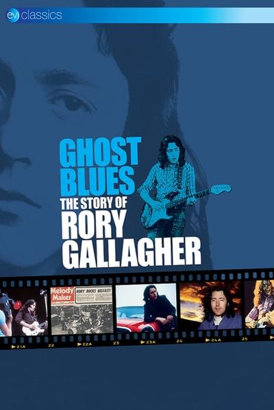 GHOST BLUES: THE STORY OF (DVD)