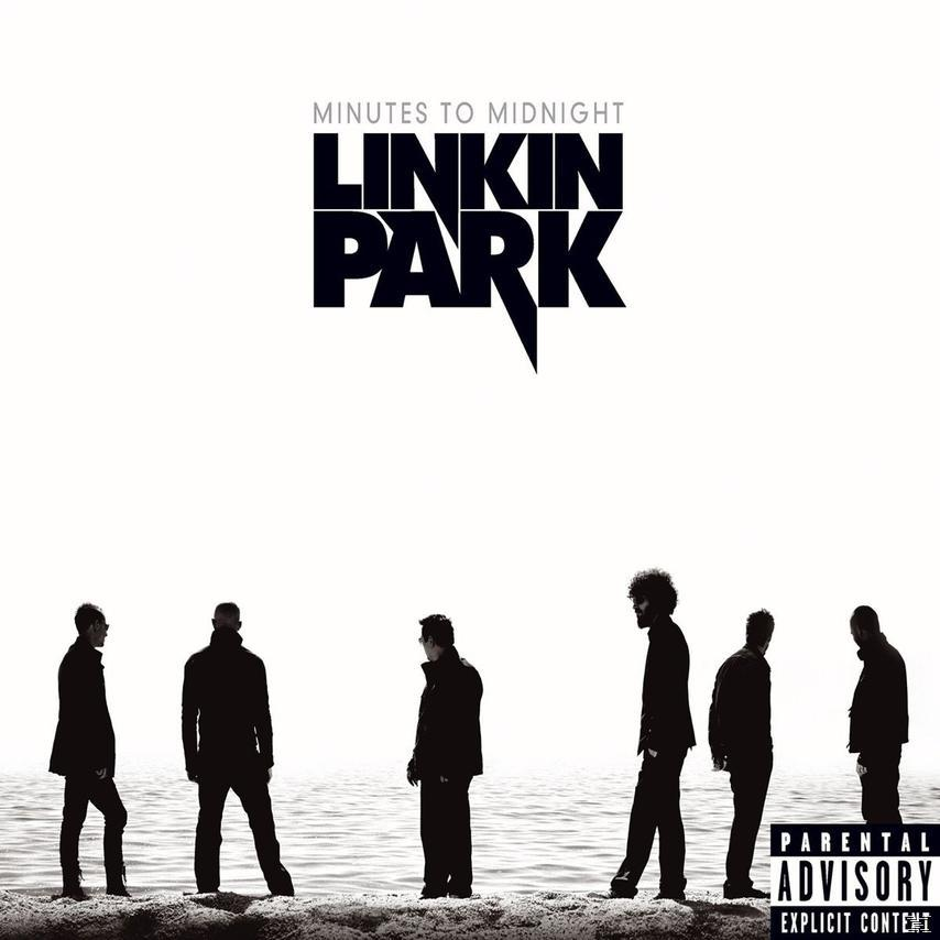 MINUTES TO MIDNIGHT (LP)