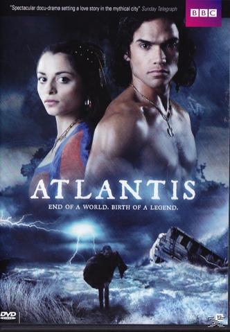 ATLANTIS: END OF THE WORLD BIRTH OF...