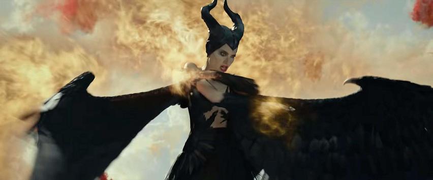 Maleficent 2  - DVD