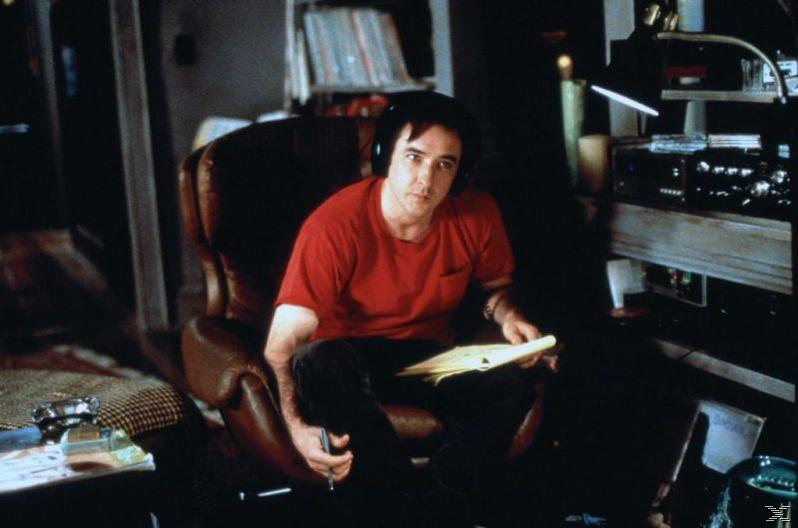 High Fidelity - (Blu-ray)