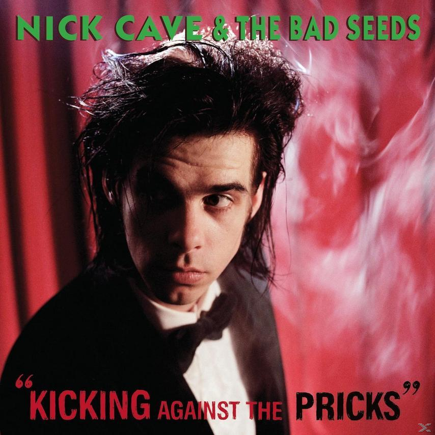 KICKING AGAINST THE PRICK (LP)