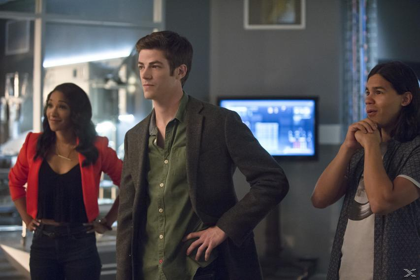 The Flash - Seizoen 2 - TV-Serie