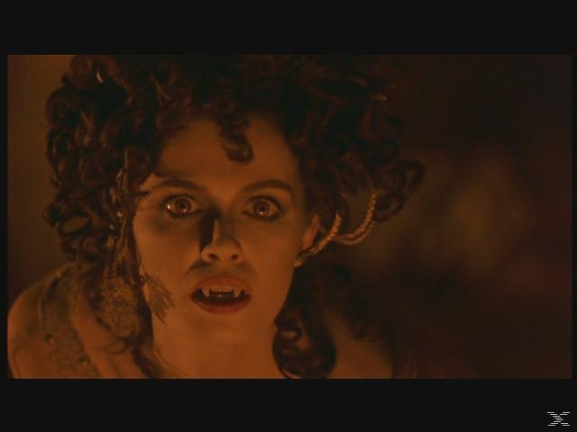 Bram Stoker's Dracula Blu-ray