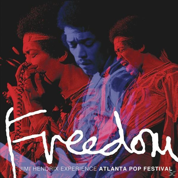 Live At The Atlanta Pop Festival