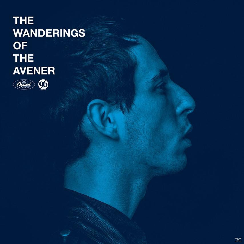 WANDERINGS OF THE AVENER (LTD)