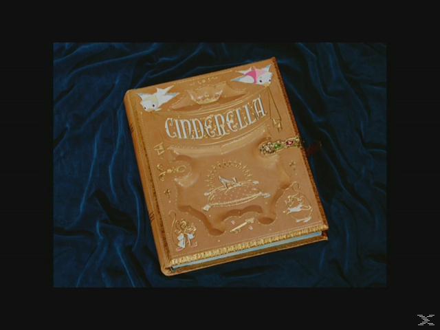Cendrillon DVD
