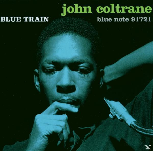 Blue Train/Rvg