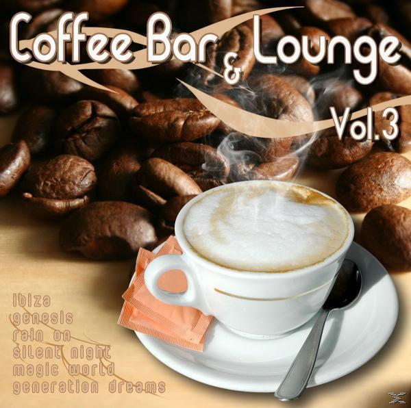 COFFEE BAR & LOUNGE VOL.3