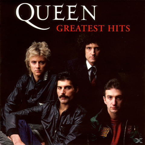 Greatest Hits Vol.1 (2010 Remaster)