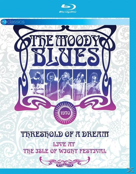 Threshold Of A Dream-Live Isle Of Wight Festival